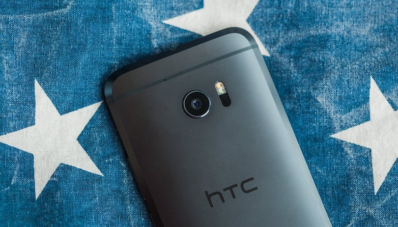 Análisis del HTC 10: el smartphone de la esperanza