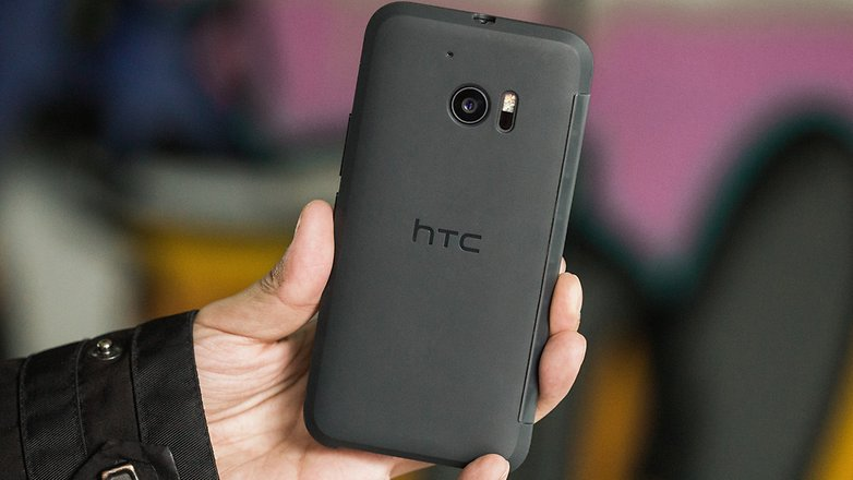 AndroidPIT HTC M10 launch 4005