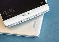 Huawei stellt Mate-9-CPU Kirin 960 offiziell vor