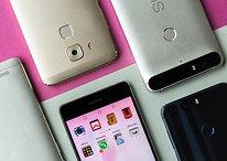 Los mejores smartphones Huawei por categorías