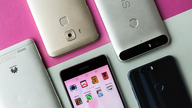 AndroidPIT best huawei smartphones 0840