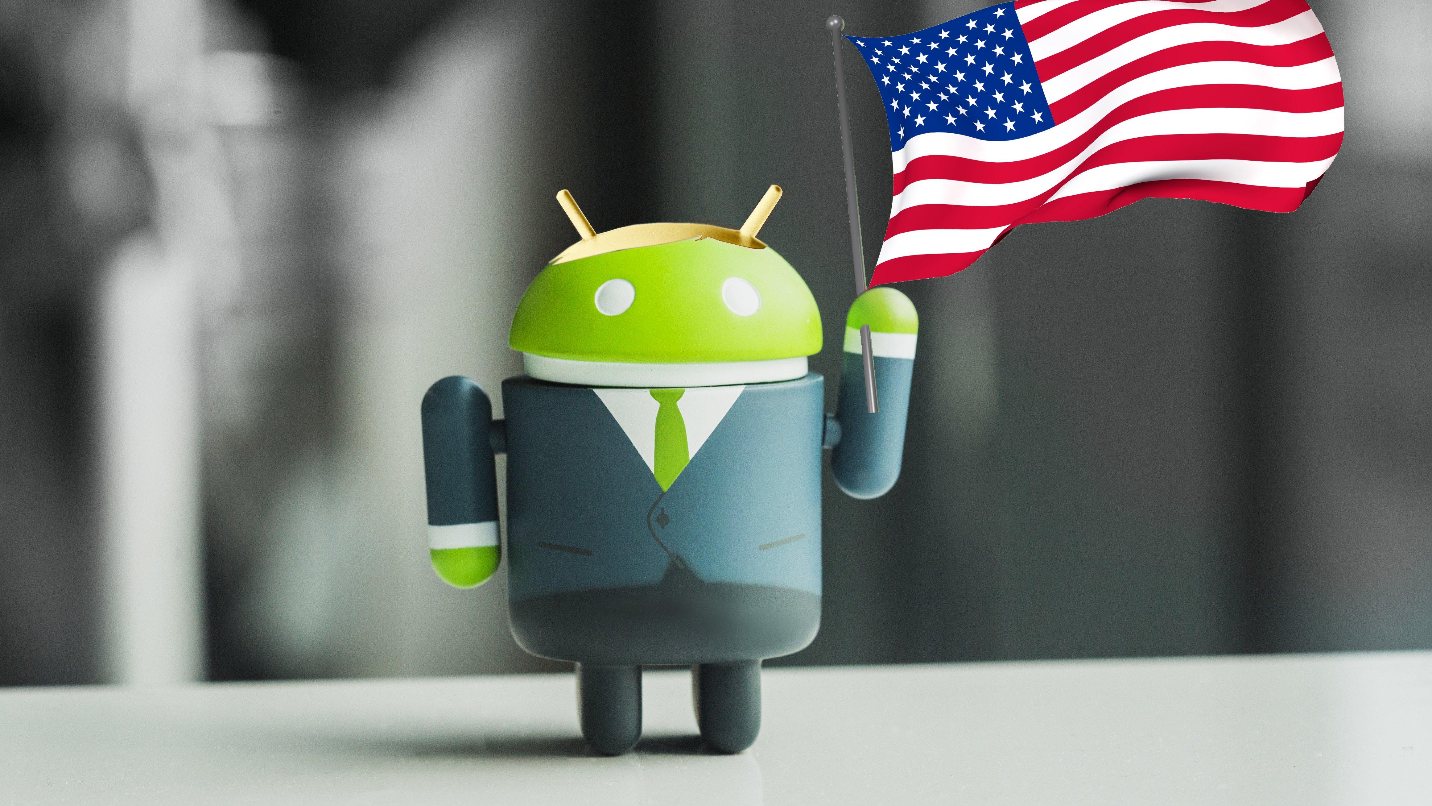 """Trump: """"Huawei ist sehr gefährlich"""" - und trotzdem bald wieder erlaubt?"""