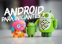 Como configurar o seu Android