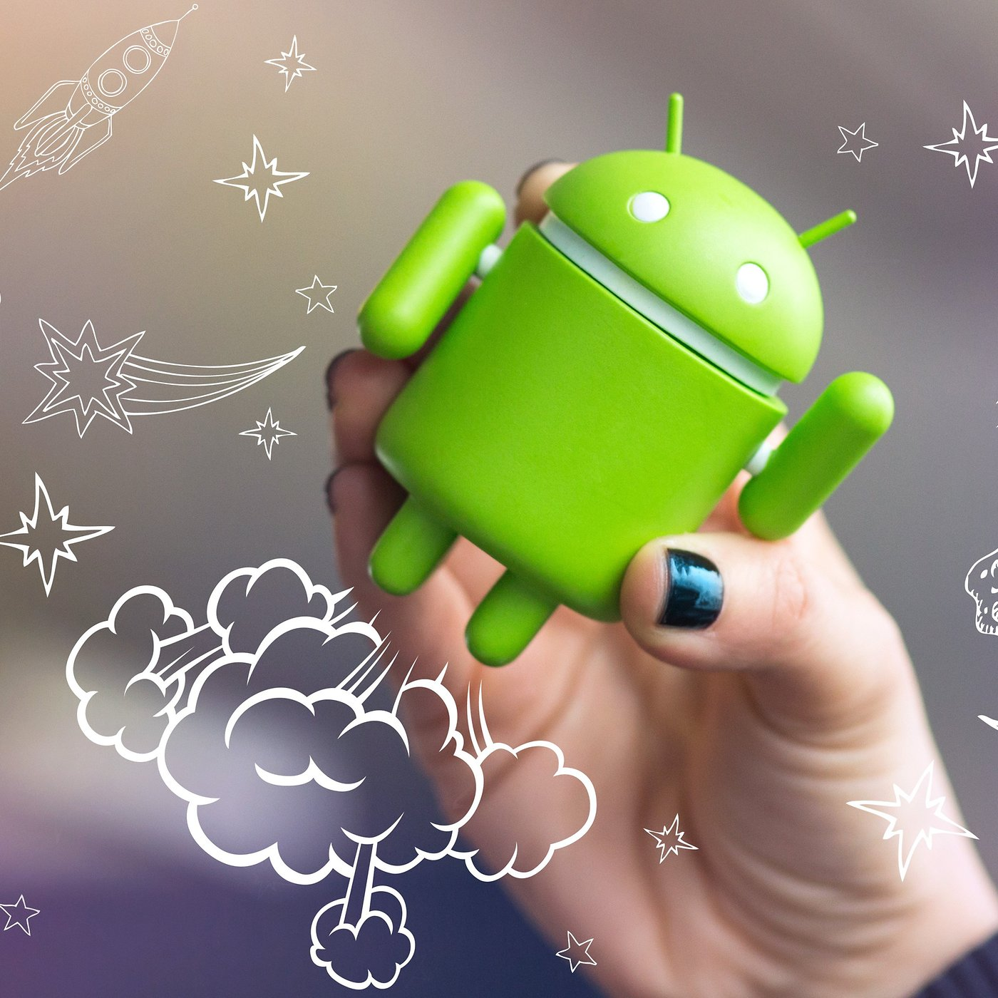 The Best Launchers To Customize Look Of Your Android Androidpit Three Way Switch Animation