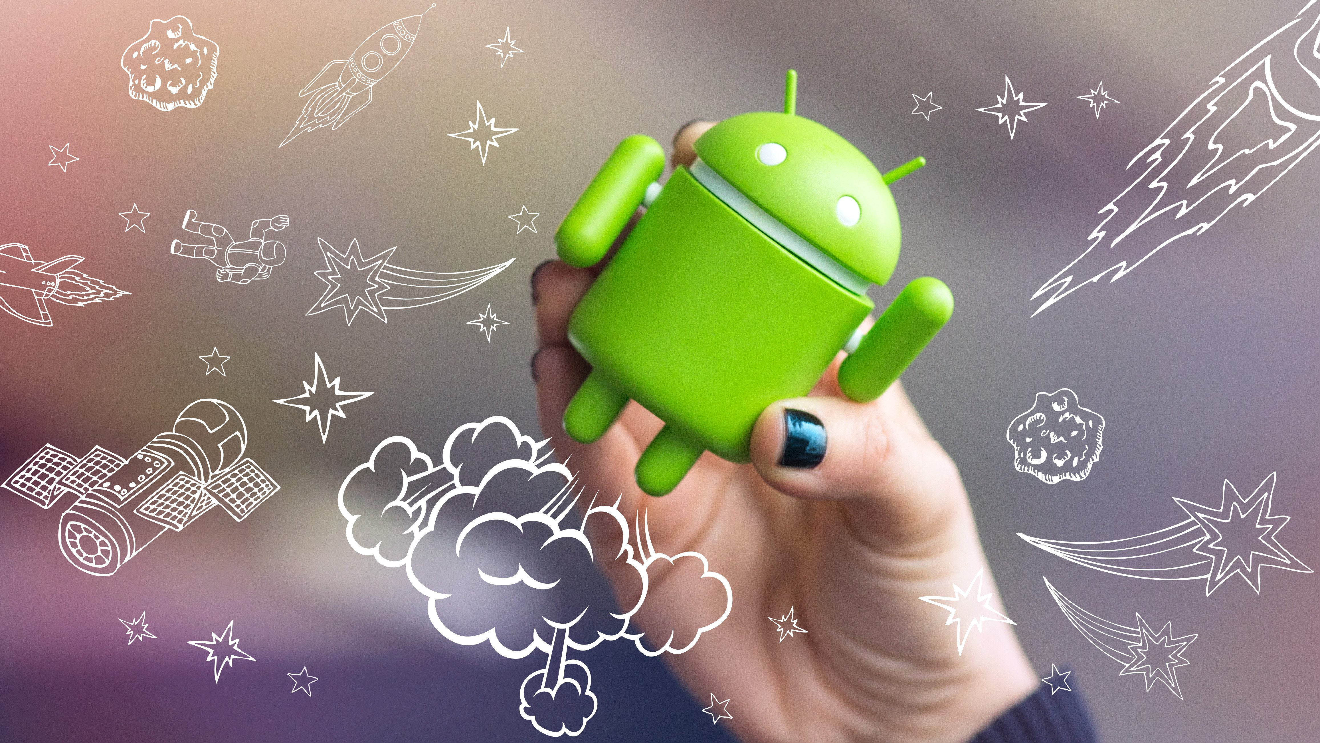 The best launchers to reinvigorate your Android smartphone | AndroidPIT