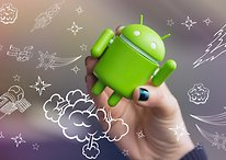 """Los smartphones """"peso pluma"""" de Android"""