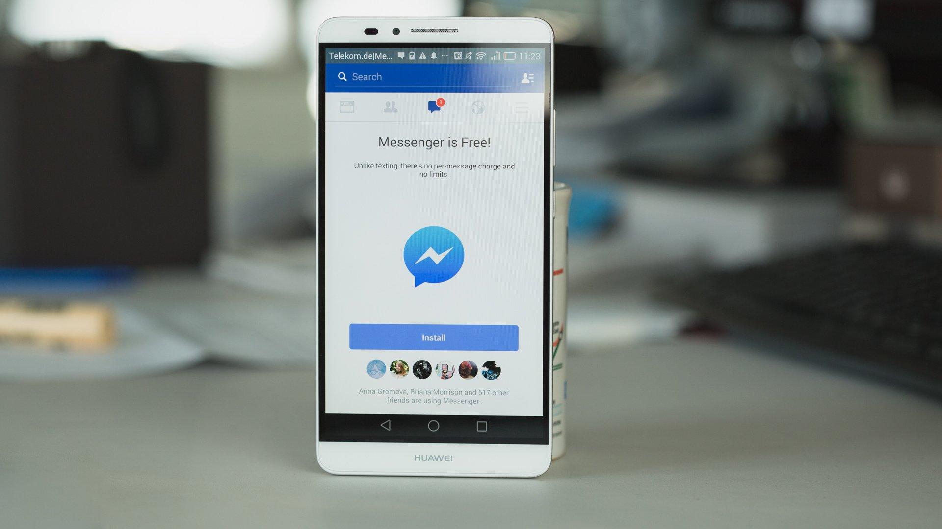 t l charger et installer messenger lite pour android apk android gratuit androidpit. Black Bedroom Furniture Sets. Home Design Ideas