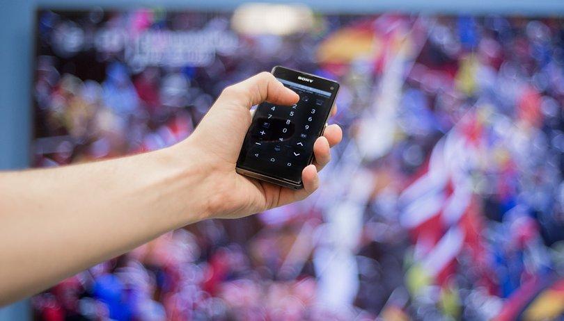 Smartphone als TV-Fernbedienung benutzen - so geht's