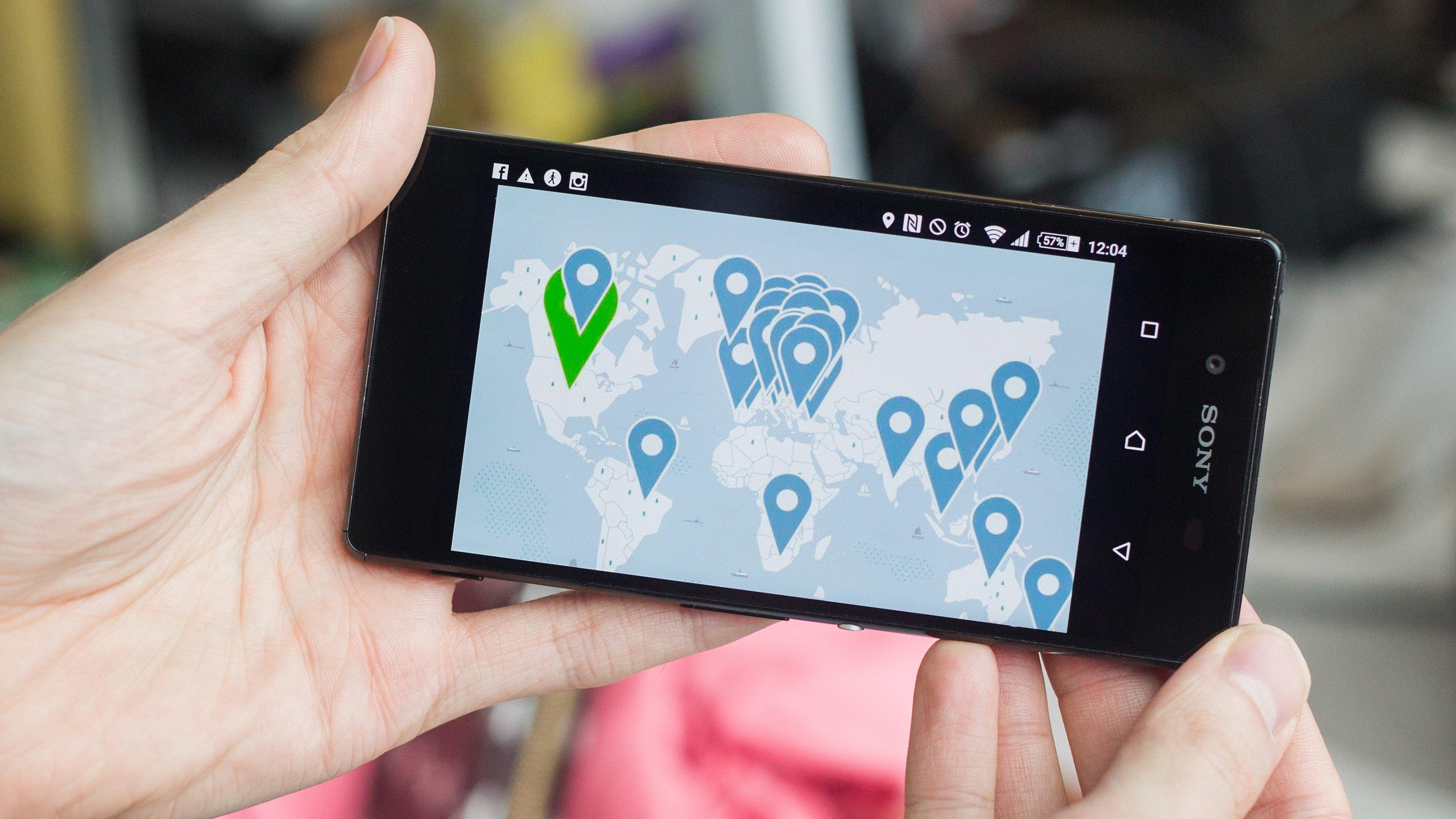 Navegue sem limites: conheça os 5 melhores apps VPN para