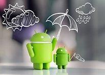 Las mejores aplicaciones y widgets del tiempo