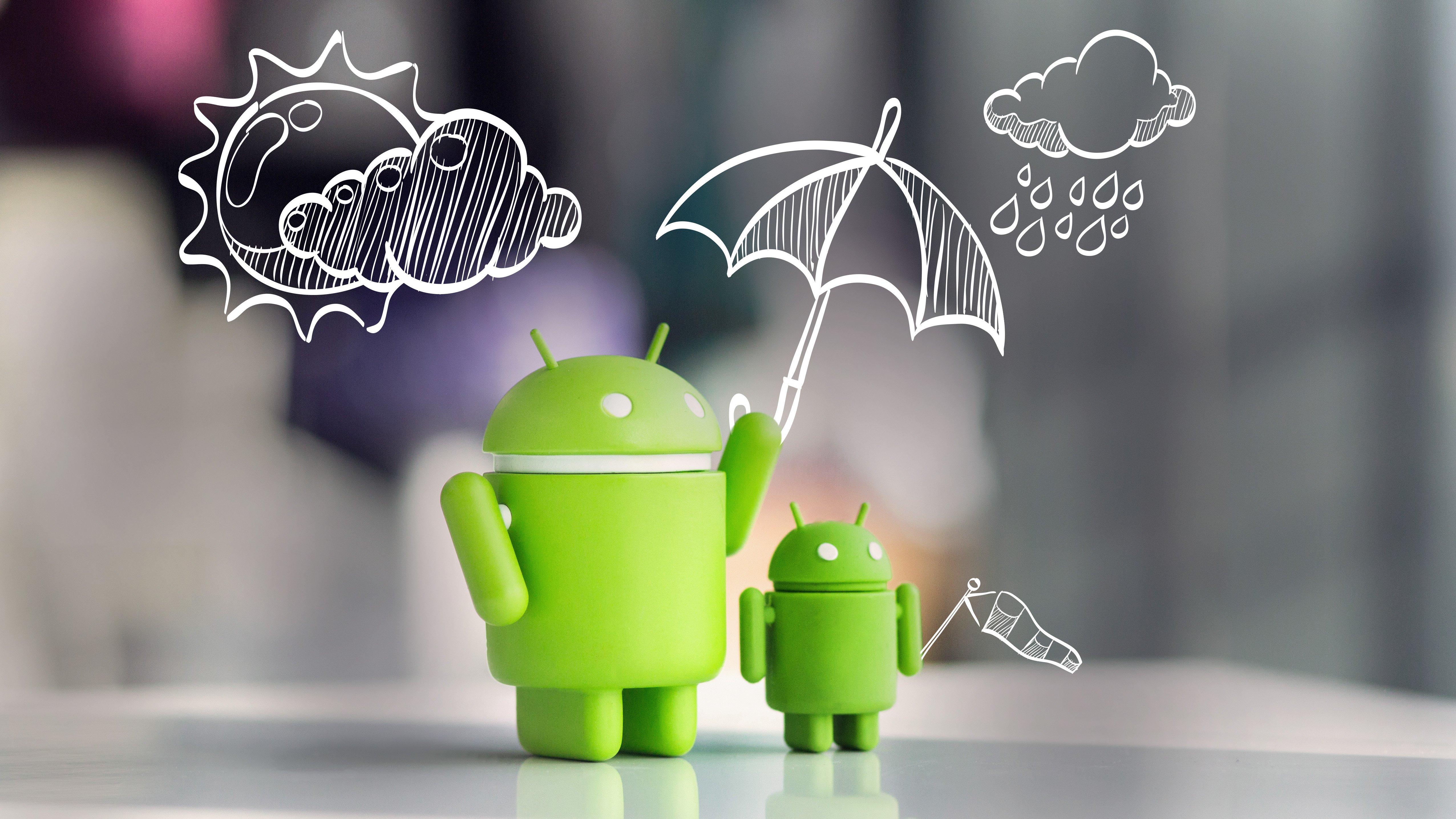 les meilleures applications m u00e9t u00e9o pour android