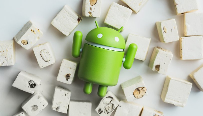 Android 7.0 Nougat vous informera sur l'origine de vos applications
