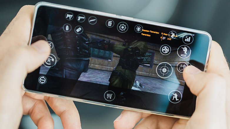 AndroidPIT Counter Strike Android apk 0907