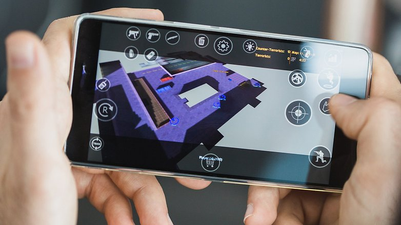 AndroidPIT Counter Strike Android apk 0929