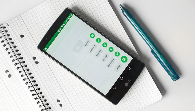 Best note taking apps for Android: the definitive list for organizing your life