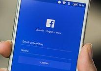Facebook: há cinco anos tentando desbancar o Snapchat