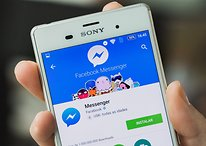 Advertising arrives on Facebook Messenger