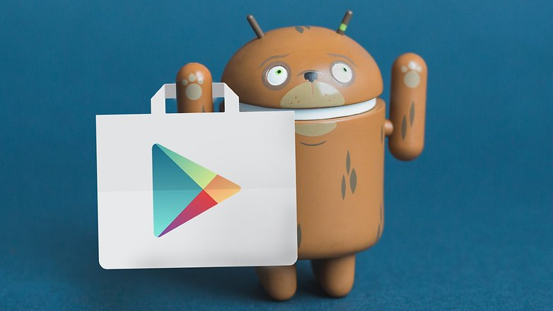 AndroidPIT Google play Store 8990