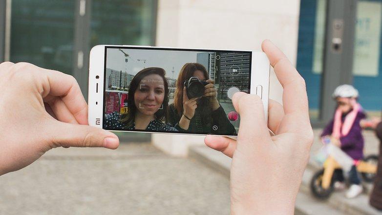 AndroidPIT IT camila diary mi5 2015