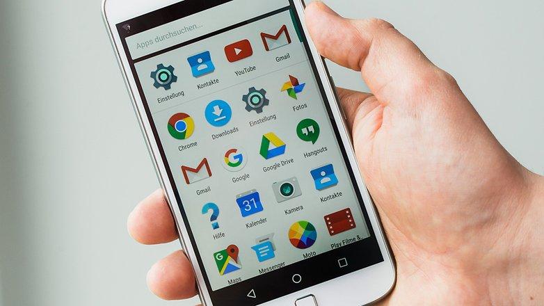 AndroidPIT Lenovo Moto G4 Plus 0294