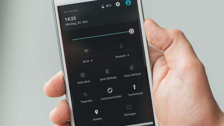 AndroidPIT Lenovo Moto G4 Plus 0298