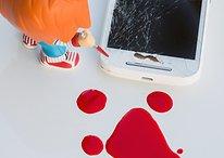 Estes são os melhores vídeos de pessoas torturando smartphones