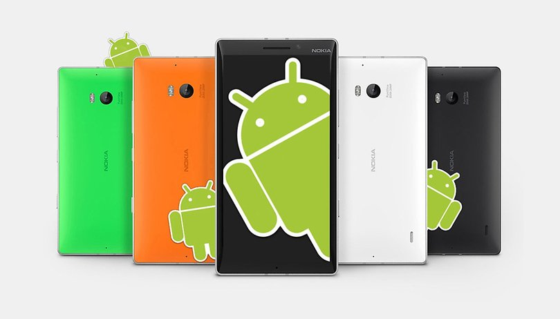 Why does the idea of an Android Nokia make us so excited?