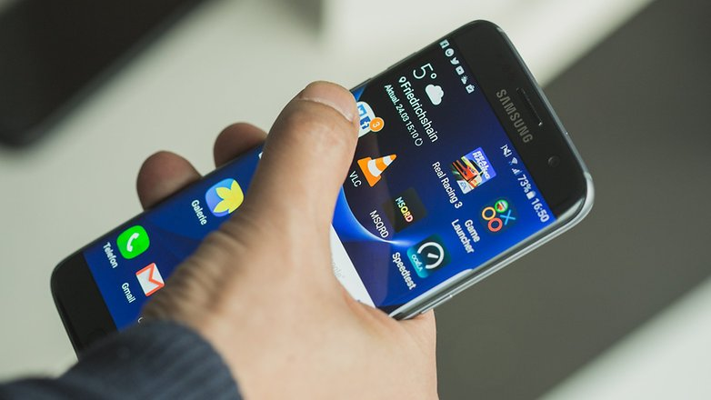 AndroidPIT Samsung Galaxy S7 Edge Opinion 2082