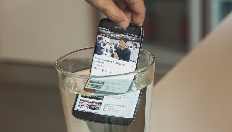 Como funciona o sistema de refrigeração líquida dos Galaxy S7 e S7 Edge
