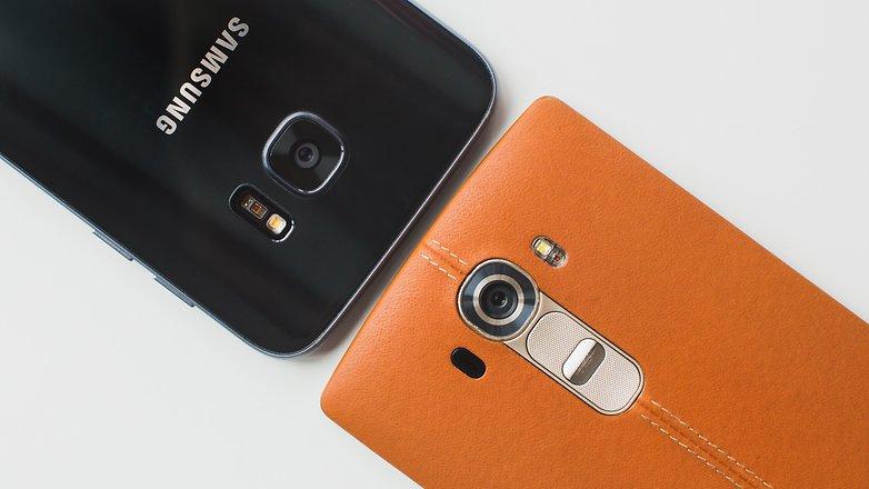 AndroidPIT Samsung Galaxy S7 Edge gegen LG G4 Kamera 2203