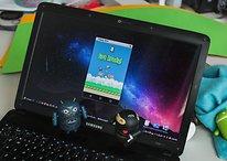 Shashlik: Cómo instalar aplicaciones Android en tu PC con Linux