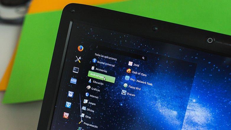 AndroidPIT Shashlik 2