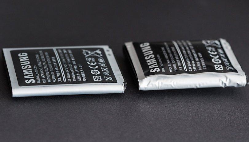 LG e Samsung estão criando bateria à prova de explosão