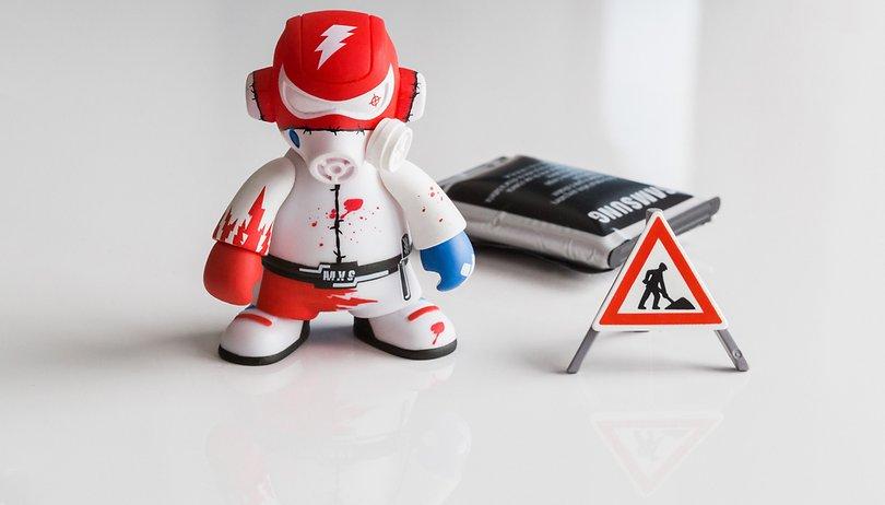 3 cosas que estás haciendo mal con la batería de tu smartphone