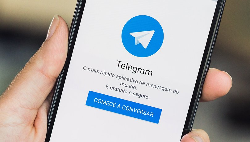 Números de telefone vazados por falha no Facebook são vendidos no Telegram