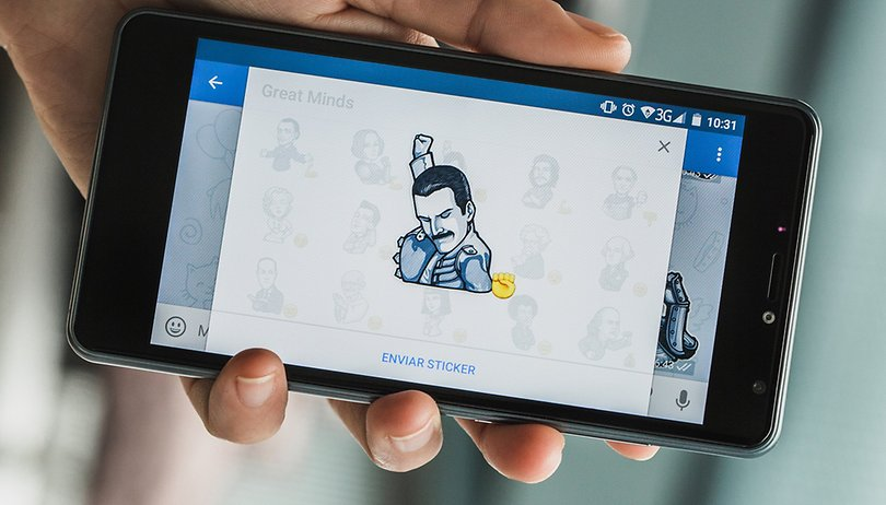 Create sticker personalizzati su Telegram da condividere in chat