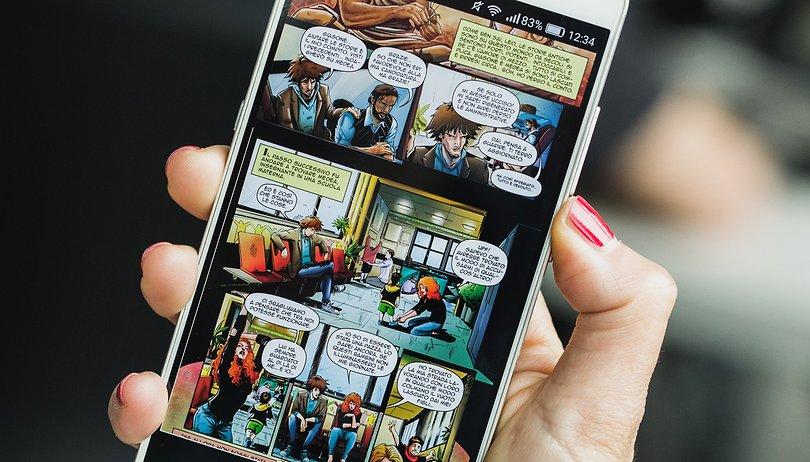 Godetevi i vostri manga preferiti su Android con queste app