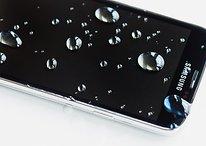 Enquete: você precisa de proteção contra água no seu smartphone?