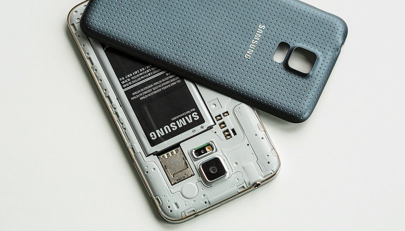 How to save your phone from water damage | AndroidPIT