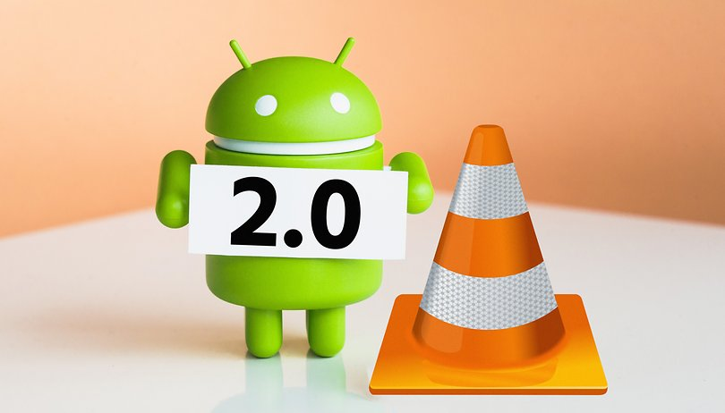 VLC para Android chega a versão 2.0 trazendo novos recursos