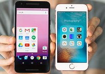 Les chiffres ont parlé : iOS est moins stable qu'Android