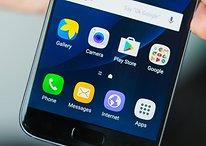 Samsung ersetzt TouchWiz beim Galaxy Note 7 mit Grace UI