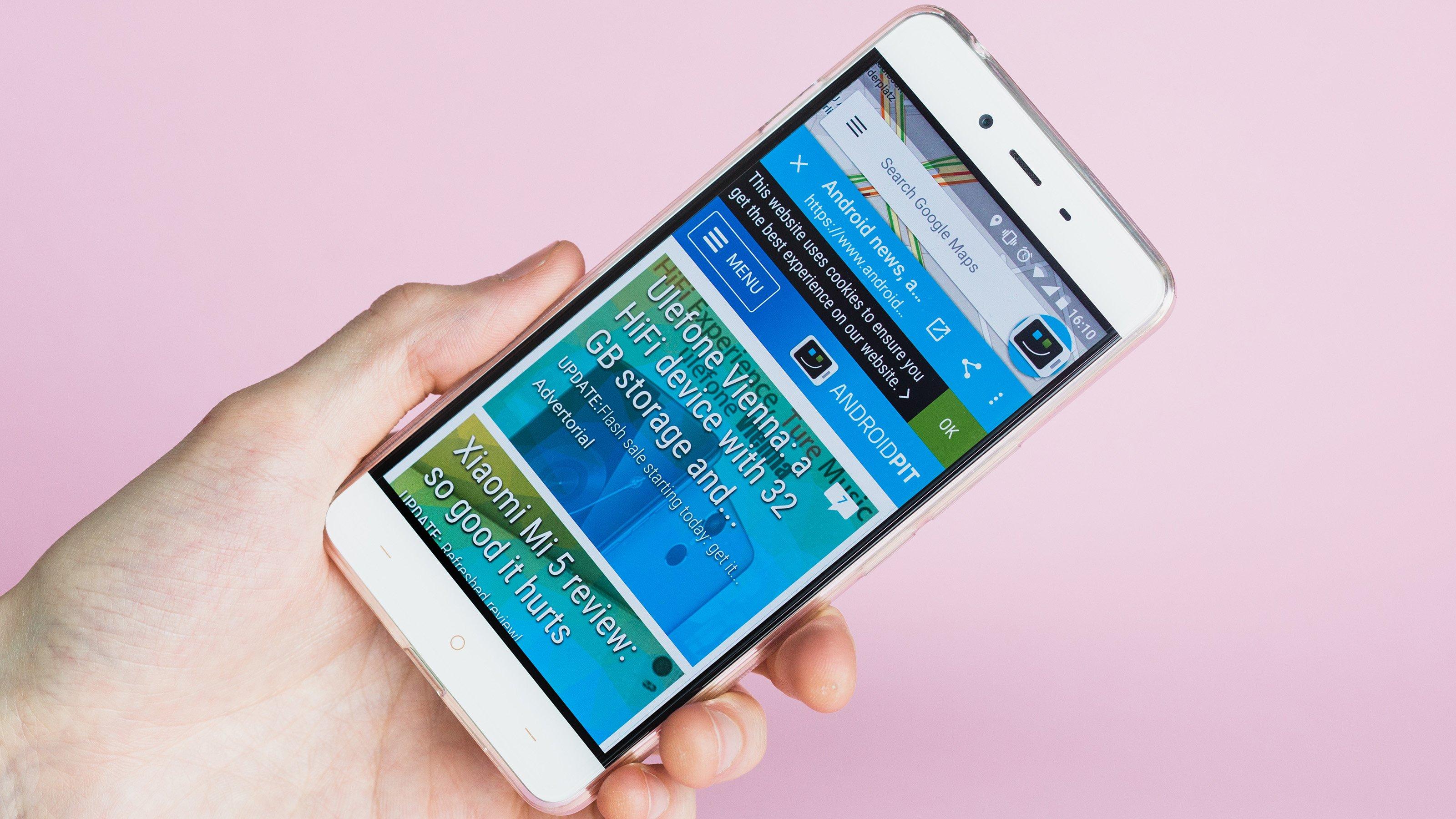 b8c6b2f45 Melhores navegadores de internet para Android  qual é o seu favorito ...