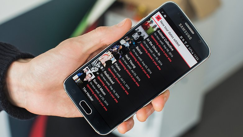 AndroidPIT best gig apps 3