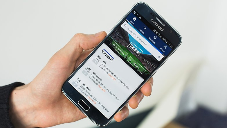 AndroidPIT best gig apps 5