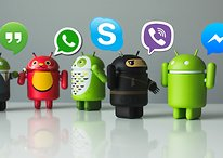 Best instant messenger apps for Android
