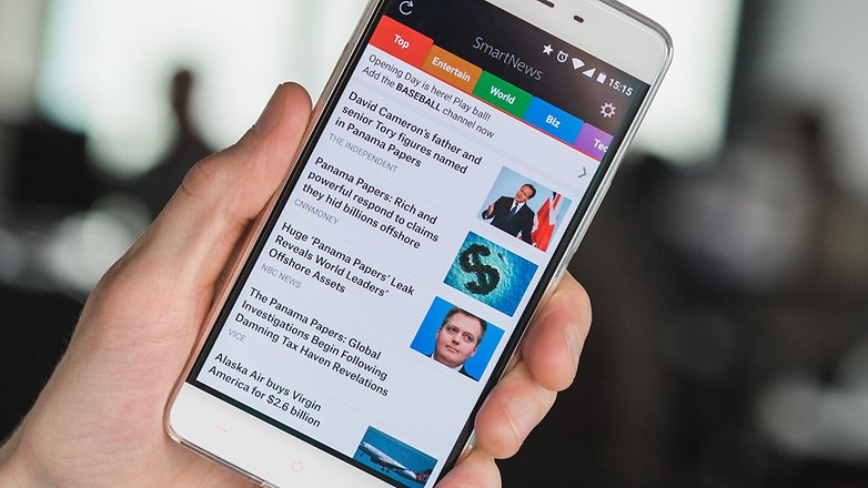 AndroidPIT best news apps 2941