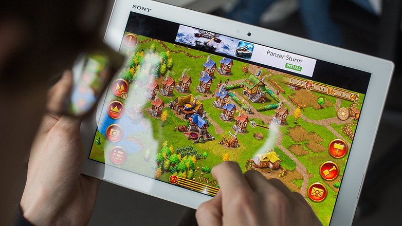 Download GAME APK Android App Online - Free Pure