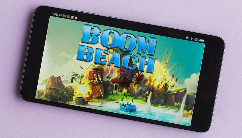 Boom Beach tips and tricks: keys to a winning strategy