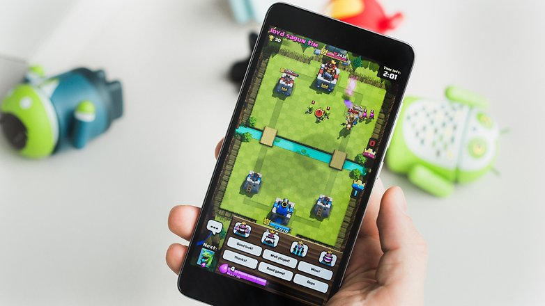 AndroidPIT clash royale 12